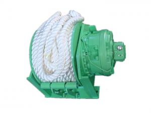 Qingdao 5 tons winch