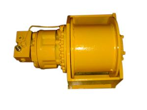 1 ton hydraulic winch