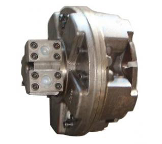 The five-star hydraulic motor SNM6-3000