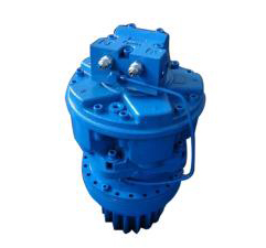 SYH3-2465 - c hydraulic slewing reducer